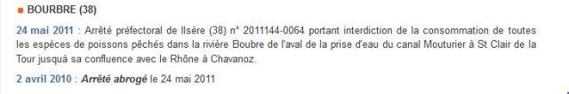 BOURBRE