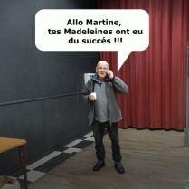 Claude Saugé, mon potos !!