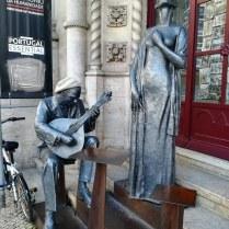 vraies statues