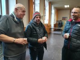 Gilles, yann, Julien