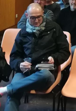 Mr Raphaël Maisonnier