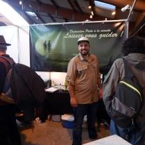 Sébastien Chamettant guide