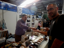 Stand Bussy d'Amboise
