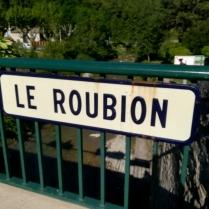 Le Roubion