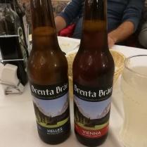 bière artisanale de la Sarca